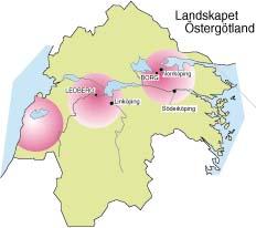 Sjofartsparrar Och Ostergotlands Hovdingadome