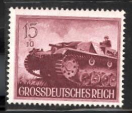 Deutsch Tank