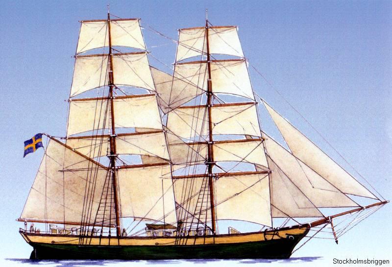 ship types brig sciox Gallery