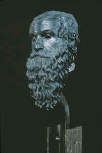 The Porticello Wreck: A 5th Century B.C. Merchantman in Italy